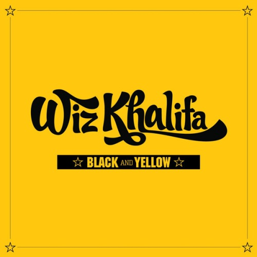 Black_and_yellow_-_single