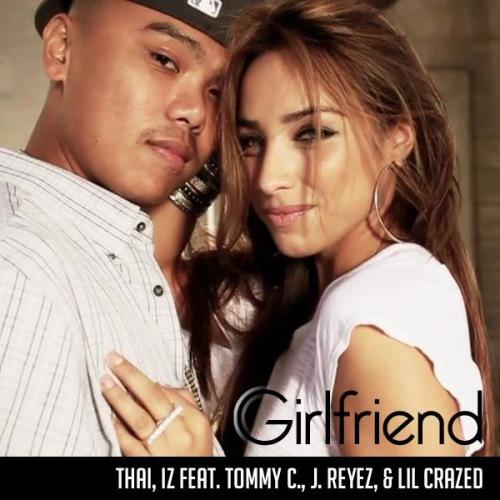 Girlfriend_feat