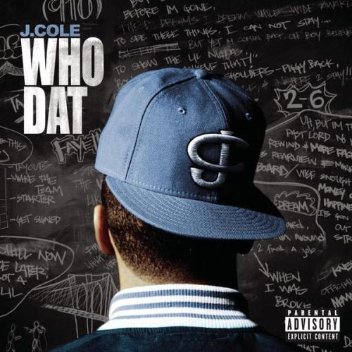 Who_dat-single