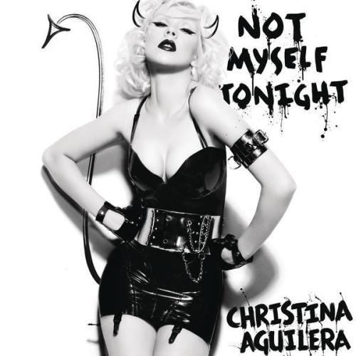 Not_myself_tonight_-_single