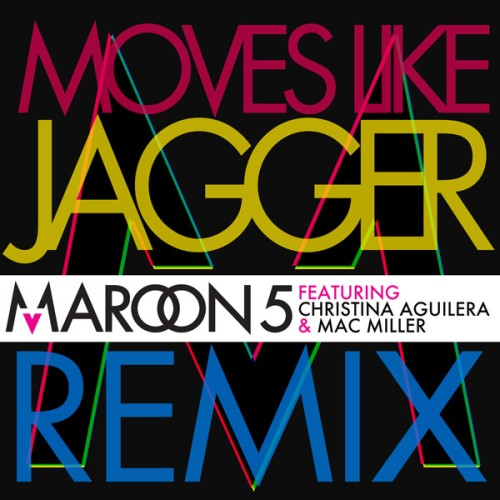 Moves_like_jagger_feat