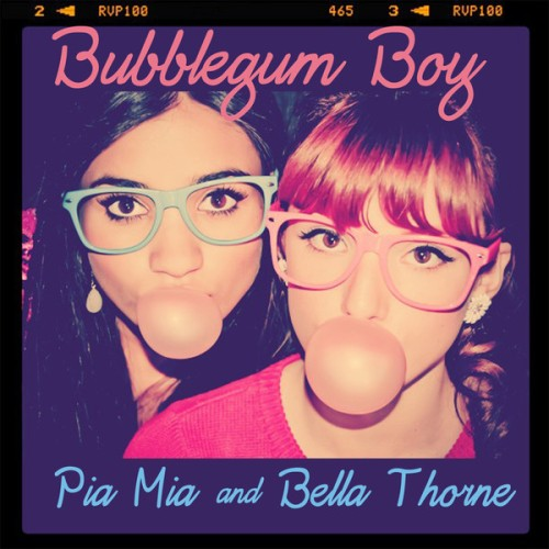 Bubblegum_boy_-_single