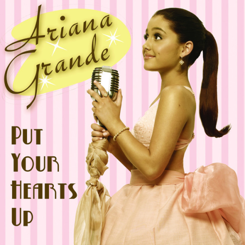 Put_your_hearts_up-_single