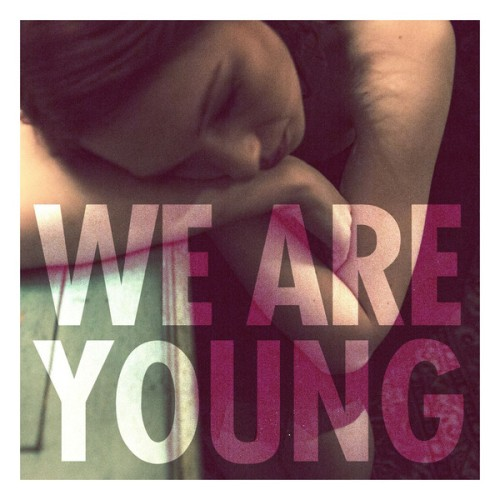 We_are_young_feat